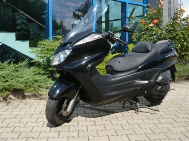YP 400 Majesty, foto 1 Auto – moto , Motocykly a čtyřkolky | spěcháto.cz - bazar, inzerce zdarma
