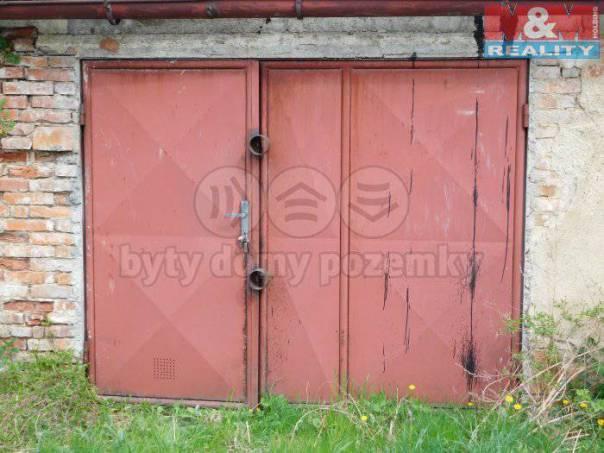 Prodej garáže, Zlonice, foto 1 Reality, Parkování, garáže | spěcháto.cz - bazar, inzerce