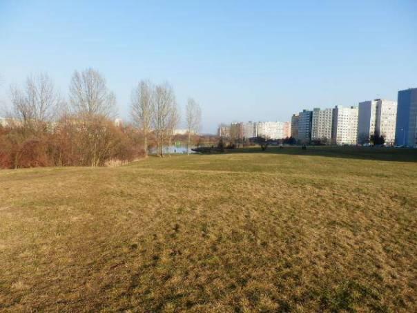 Prodej pozemku, Praha - Stodůlky, foto 1 Reality, Pozemky | spěcháto.cz - bazar, inzerce