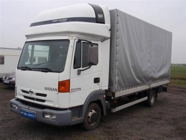 Nissan Atleon 110, foto 1 Užitkové a nákladní vozy, Do 7,5 t | spěcháto.cz - bazar, inzerce zdarma