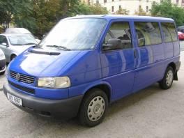 Volkswagen Transporter 2.5TDI 75KW, Klima, 156TKM
