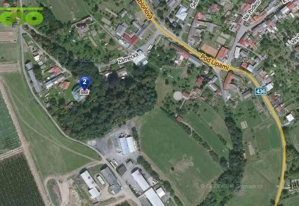 Prodej pozemku, Přerov, foto 1 Reality, Pozemky | spěcháto.cz - bazar, inzerce