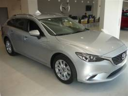 Mazda 6 2,2 D 150K. Attraction Automat , Auto – moto , Automobily  | spěcháto.cz - bazar, inzerce zdarma