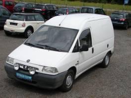 Peugeot Expert 1.9 TD Standard , Užitkové a nákladní vozy, Do 7,5 t  | spěcháto.cz - bazar, inzerce zdarma