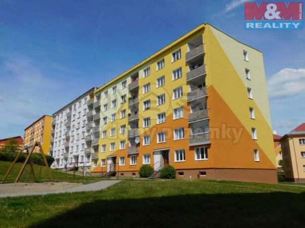 Prodej bytu 1+1, Horní Slavkov, foto 1 Reality, Byty na prodej | spěcháto.cz - bazar, inzerce
