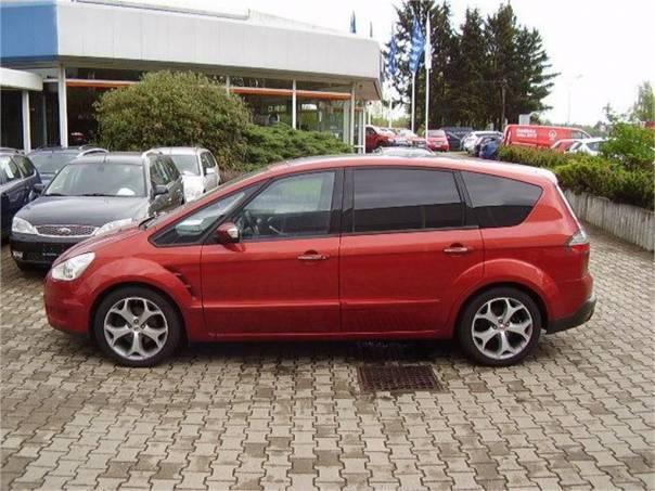 Ford S-Max 2.2 TDCI/129 kW Titanium 7míst, foto 1 Auto – moto , Automobily | spěcháto.cz - bazar, inzerce zdarma