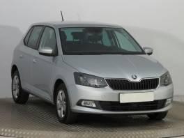 Škoda Fabia 1.2 TSI