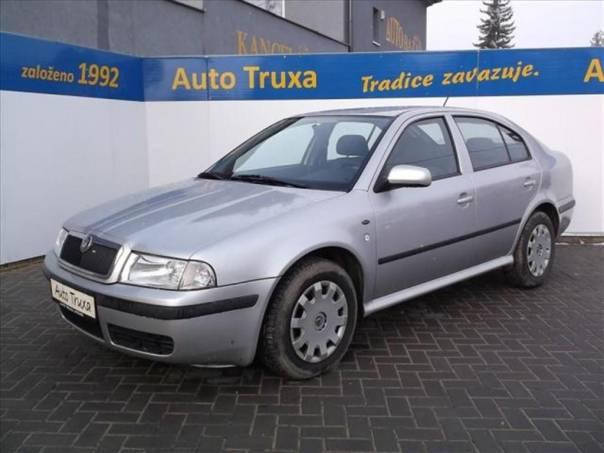 Škoda Octavia 1.9 TDI serviska MÁLO NAJETO , foto 1 Auto – moto , Automobily | spěcháto.cz - bazar, inzerce zdarma