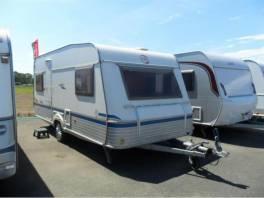 TOUR 490TR  obytný přívěs , Užitkové a nákladní vozy, Camping  | spěcháto.cz - bazar, inzerce zdarma