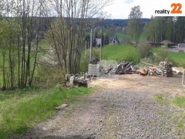 Prodej pozemku, Janův Důl, foto 1 Reality, Pozemky | spěcháto.cz - bazar, inzerce