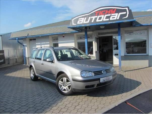 Volkswagen Golf 2,0 CNG,Klima,ESP,serviska  Sp, foto 1 Auto – moto , Automobily | spěcháto.cz - bazar, inzerce zdarma