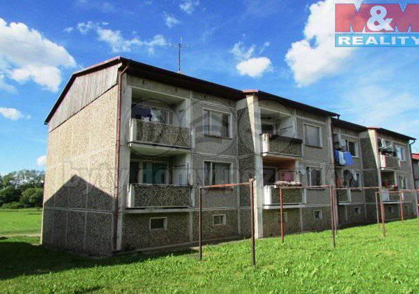Prodej bytu 2+1, Cebiv, foto 1 Reality, Byty na prodej | spěcháto.cz - bazar, inzerce