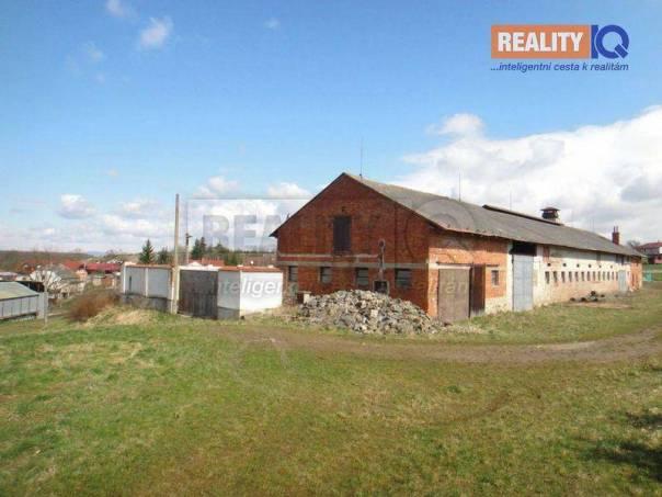 Prodej nebytového prostoru, Měrotín, foto 1 Reality, Nebytový prostor | spěcháto.cz - bazar, inzerce