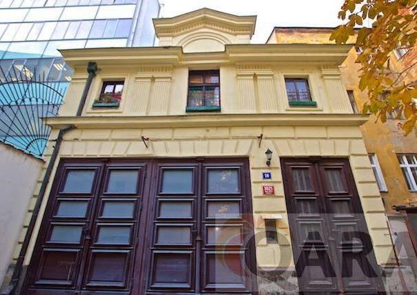 Prodej domu 3+1, Praha - Nové Město, foto 1 Reality, Domy na prodej | spěcháto.cz - bazar, inzerce
