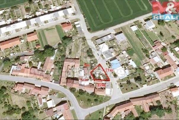 Prodej pozemku, Hoštice-Heroltice, foto 1 Reality, Pozemky | spěcháto.cz - bazar, inzerce