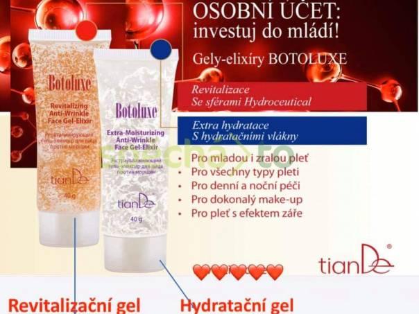 Zkrášlující procedury pro zdraví i krásu :), foto 1 Kosmetika, Kosmetické sady | spěcháto.cz - bazar, inzerce zdarma