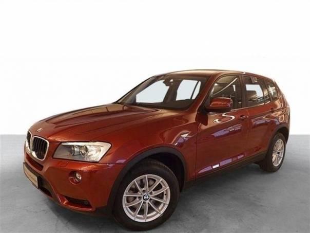 BMW X3 xDrive20d PĚKNÉ , foto 1 Auto – moto , Automobily | spěcháto.cz - bazar, inzerce zdarma