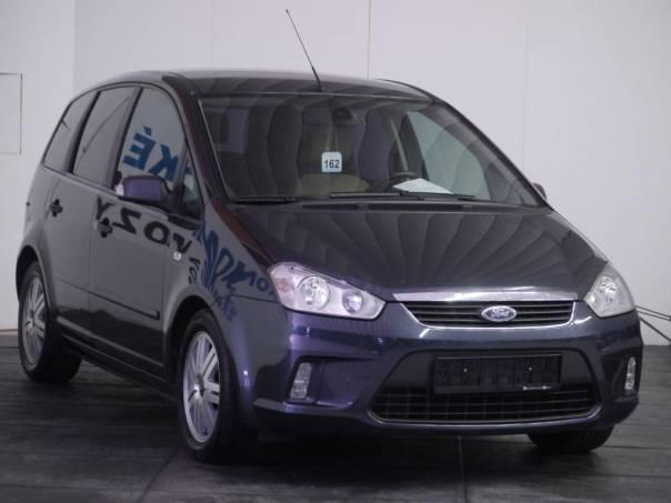 Ford C-MAX 1.8 TDCi GHIA/Facelift/záruka, foto 1 Auto – moto , Automobily | spěcháto.cz - bazar, inzerce zdarma