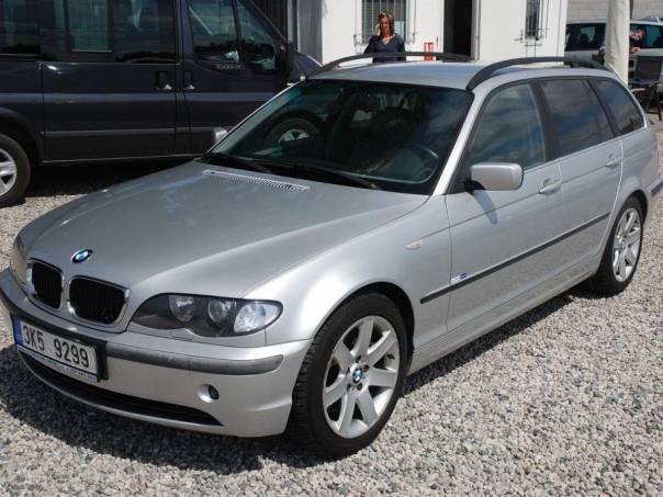 BMW Řada 3 330d 135kW AUTOMAT, foto 1 Auto – moto , Automobily   spěcháto.cz - bazar, inzerce zdarma