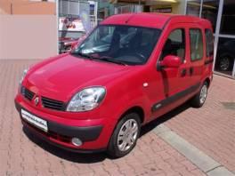 Renault Kangoo 1.6i-16v- Privilege , Auto – moto , Automobily  | spěcháto.cz - bazar, inzerce zdarma
