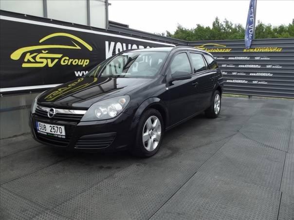 Opel Astra 1.7   AUT.KLIMA,odpočet DPH, foto 1 Auto – moto , Automobily | spěcháto.cz - bazar, inzerce zdarma