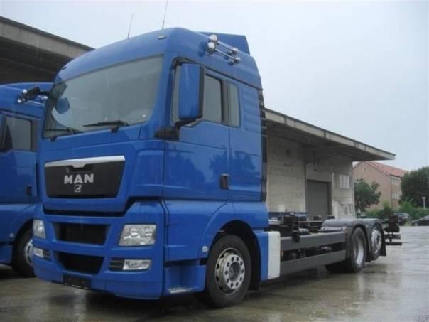 TGX 26.440 6x2 XLX vým.nastavb, foto 1 Užitkové a nákladní vozy, Nad 7,5 t | spěcháto.cz - bazar, inzerce zdarma