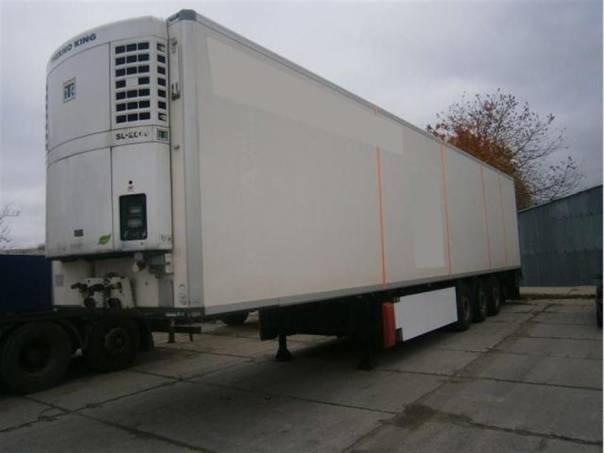 SD Thermoking, foto 1 Užitkové a nákladní vozy, Přívěsy a návěsy | spěcháto.cz - bazar, inzerce zdarma