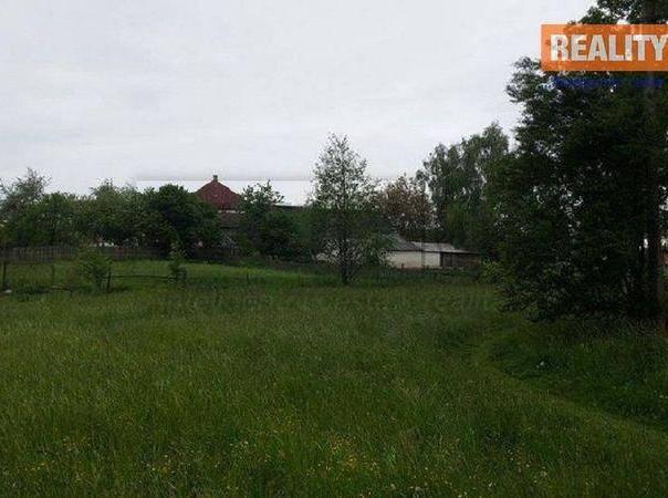 Prodej pozemku, Ústrašice, foto 1 Reality, Pozemky | spěcháto.cz - bazar, inzerce