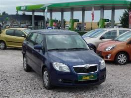 Škoda Fabia 1.4 TDI  COMBI*CZ* , Auto – moto , Automobily  | spěcháto.cz - bazar, inzerce zdarma