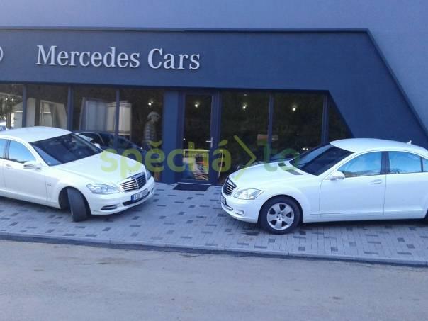 Příjem vozidel Mercedes-Benz do prodeje Autosalonu, foto 1 Obchod a služby, Autoservis | spěcháto.cz - bazar, inzerce zdarma