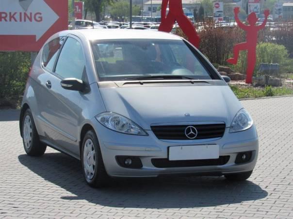 Mercedes-Benz Třída A  2.0 CDi, Serv.kniha, foto 1 Auto – moto , Automobily | spěcháto.cz - bazar, inzerce zdarma