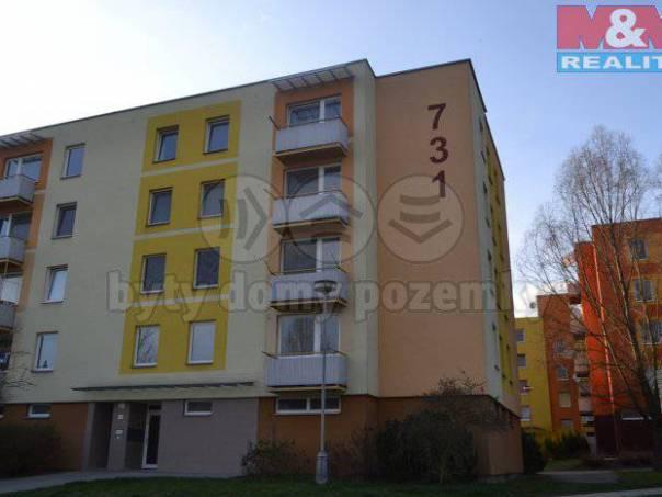 Prodej bytu 3+1, Týn nad Vltavou, foto 1 Reality, Byty na prodej | spěcháto.cz - bazar, inzerce