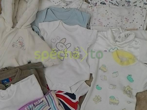 Dvojčata - miminka, foto 1 Pro děti, Dětské oblečení  | spěcháto.cz - bazar, inzerce zdarma