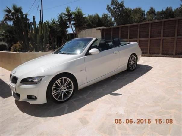 BMW Řada 3 330i M-Paket   3,0, foto 1 Auto – moto , Automobily | spěcháto.cz - bazar, inzerce zdarma