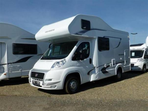 AL 600 MG, foto 1 Užitkové a nákladní vozy, Camping | spěcháto.cz - bazar, inzerce zdarma