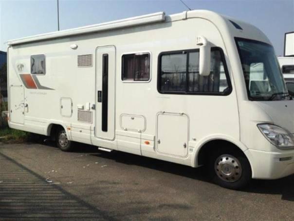 LeVoyageur RX957 SX Platinum, foto 1 Užitkové a nákladní vozy, Camping | spěcháto.cz - bazar, inzerce zdarma