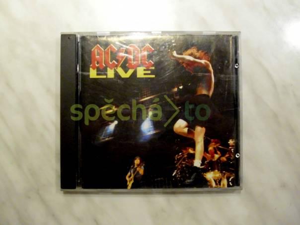 AC/DC - Live , foto 1 Hobby, volný čas, Hudba | spěcháto.cz - bazar, inzerce zdarma