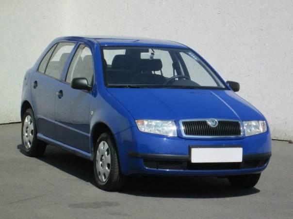 Škoda Fabia 1.4, foto 1 Auto – moto , Automobily   spěcháto.cz - bazar, inzerce zdarma
