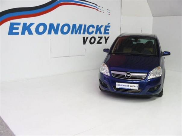 Opel Zafira 2,2 Direct/REZERVOVÁNO/, foto 1 Auto – moto , Automobily | spěcháto.cz - bazar, inzerce zdarma