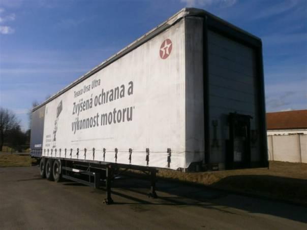 SPA 3/E (ID 9361), foto 1 Užitkové a nákladní vozy, Přívěsy a návěsy | spěcháto.cz - bazar, inzerce zdarma