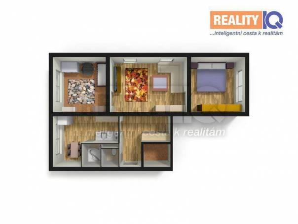 Prodej bytu 3+1, Prachatice - Prachatice II, foto 1 Reality, Byty na prodej | spěcháto.cz - bazar, inzerce
