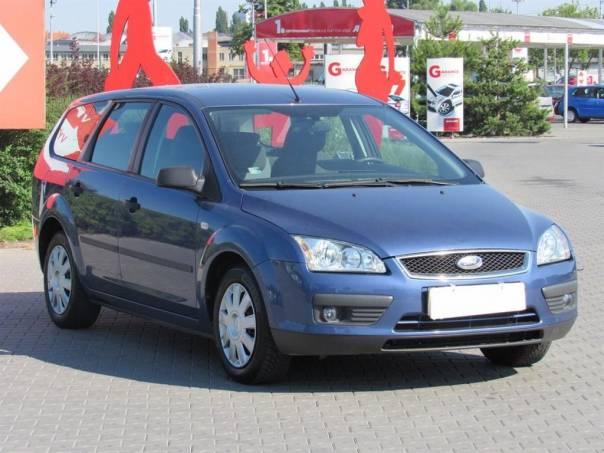 Ford Focus  1.6i 16V, Serv.kniha, foto 1 Auto – moto , Automobily | spěcháto.cz - bazar, inzerce zdarma