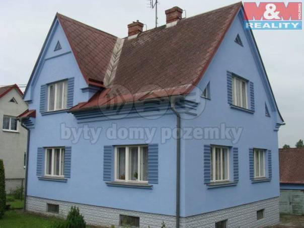 Prodej domu, Albrechtice, foto 1 Reality, Domy na prodej | spěcháto.cz - bazar, inzerce