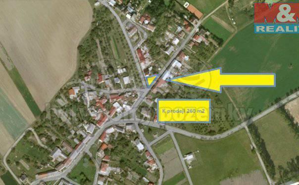 Prodej pozemku, Pacetluky, foto 1 Reality, Pozemky   spěcháto.cz - bazar, inzerce