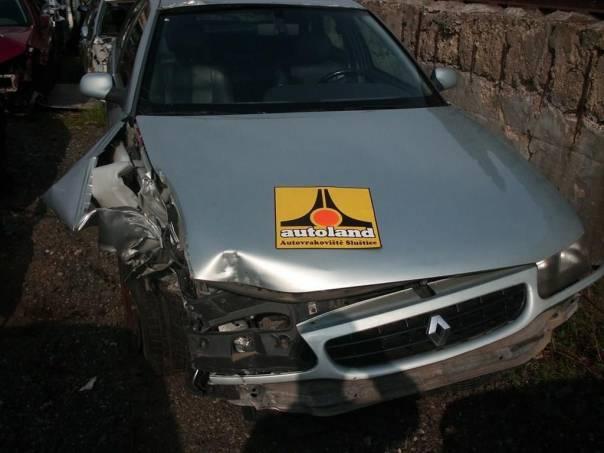 Renault Safrane 2,5, foto 1 Náhradní díly a příslušenství, Ostatní | spěcháto.cz - bazar, inzerce zdarma
