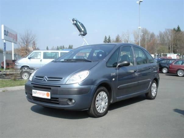 Citroën Xsara Picasso 1,6i 16V,  aut.klima,  ZÁRUKA, foto 1 Auto – moto , Automobily | spěcháto.cz - bazar, inzerce zdarma