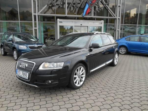 Audi A6 Allroad 3,0 TDI Q navi,xen,kůže, foto 1 Auto – moto , Automobily | spěcháto.cz - bazar, inzerce zdarma