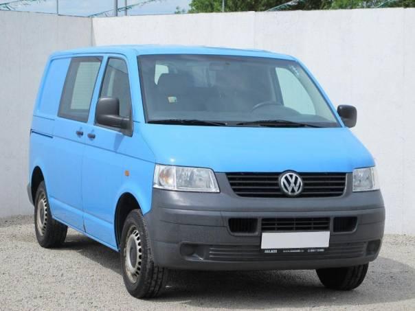 Volkswagen Transporter 1.9 TDI, foto 1 Užitkové a nákladní vozy, Do 7,5 t   spěcháto.cz - bazar, inzerce zdarma