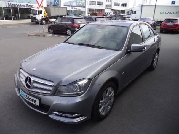 Mercedes-Benz Třída C 2,2 C 220 CDI COMAND, ISP  ISP, foto 1 Auto – moto , Automobily | spěcháto.cz - bazar, inzerce zdarma