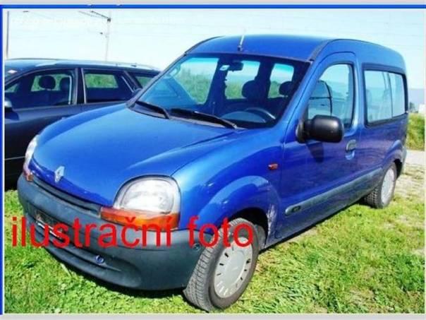 Renault Kangoo ND Tel:, foto 1 Náhradní díly a příslušenství, Ostatní | spěcháto.cz - bazar, inzerce zdarma